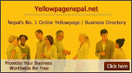 Yellowpage Nepal