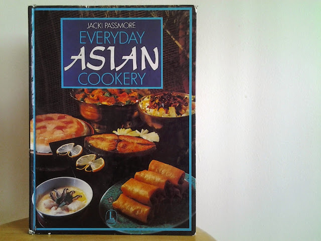 jacki passmore everyday asian cookery