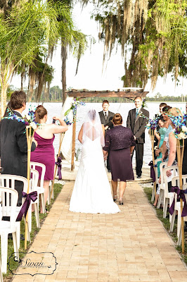 paradise cove orlando ceremony