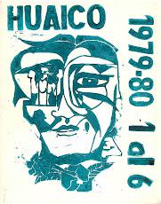 TOMO 1. Nros. 1 al 6. Buenos Aires.1980 (22 x 17 cm)