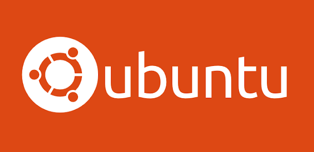 Logo do Ubuntu
