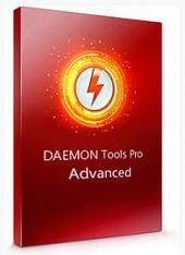 DAEMON Tools Pro Advanced full serial key