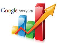 Panduan lengkap cara mendapatkan dan memasang tracking ID dan kode google analystics di blog