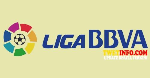 Jadwal Bola Laliga BBVA Liga Spanyol