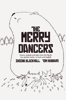 The Merry Dancers by Sheena Blackhall and Tom Hubbard