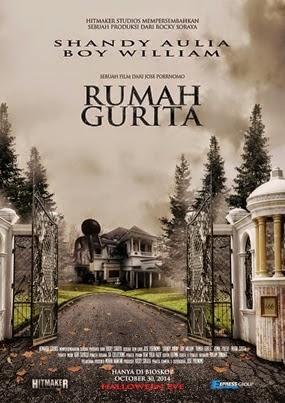 Film Horor Indonesia Rumah Gurita