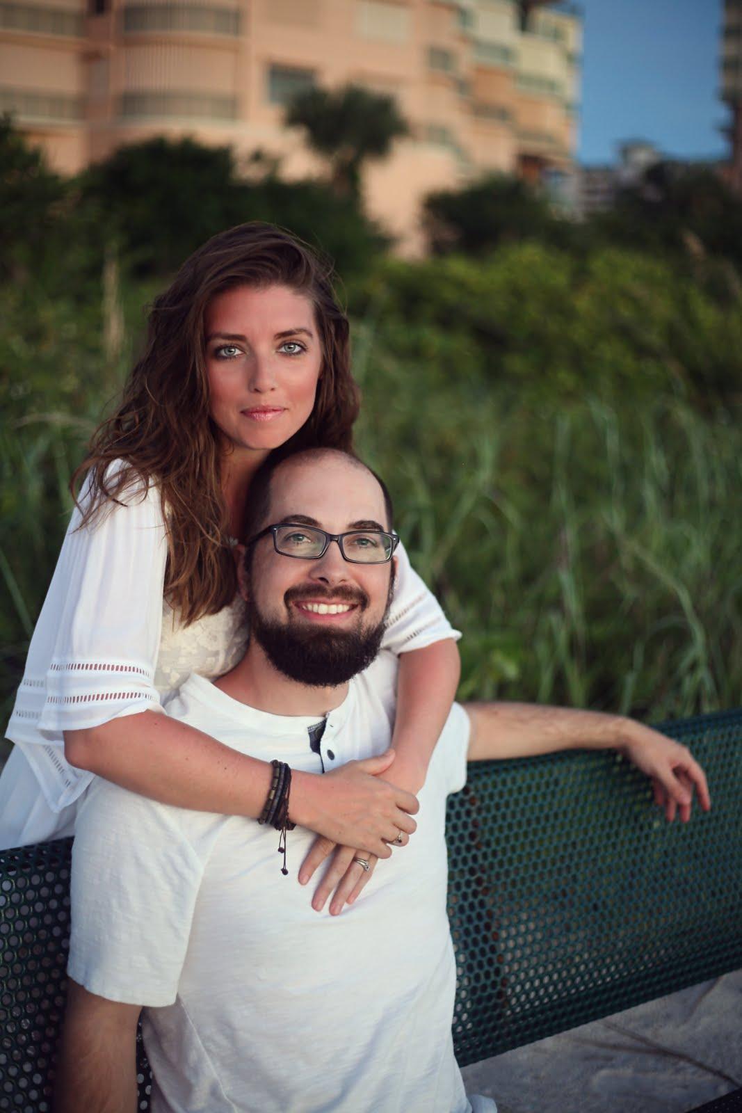 Brandon & Bethany