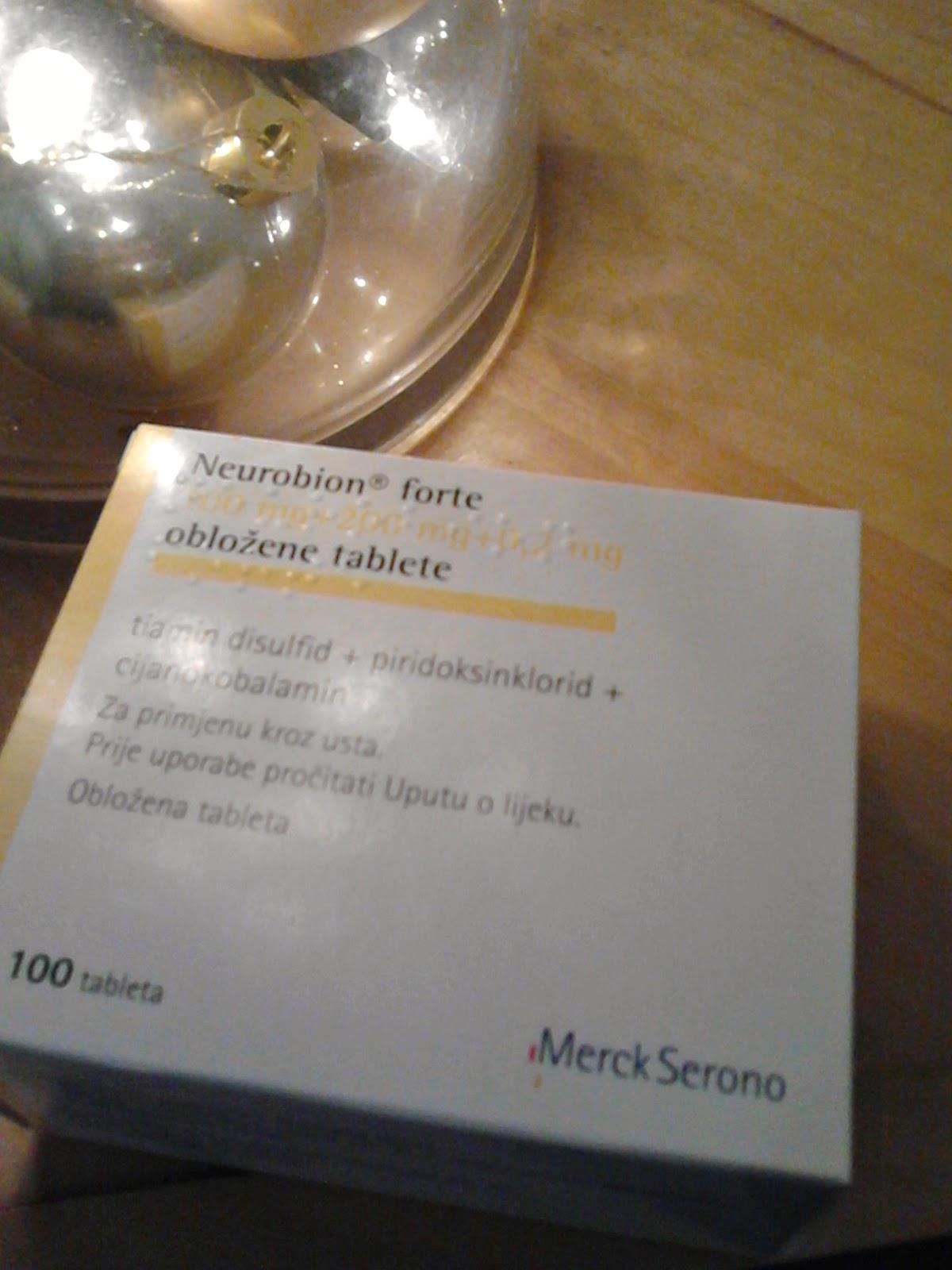kortikosteroidne tablete