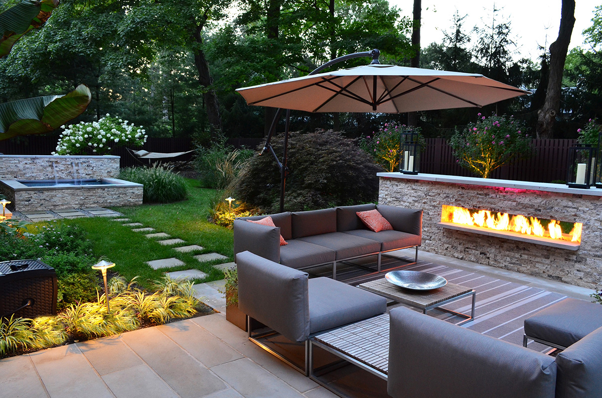 Inexpensive Backyard Privacy Ideas Home Interior Design 2016