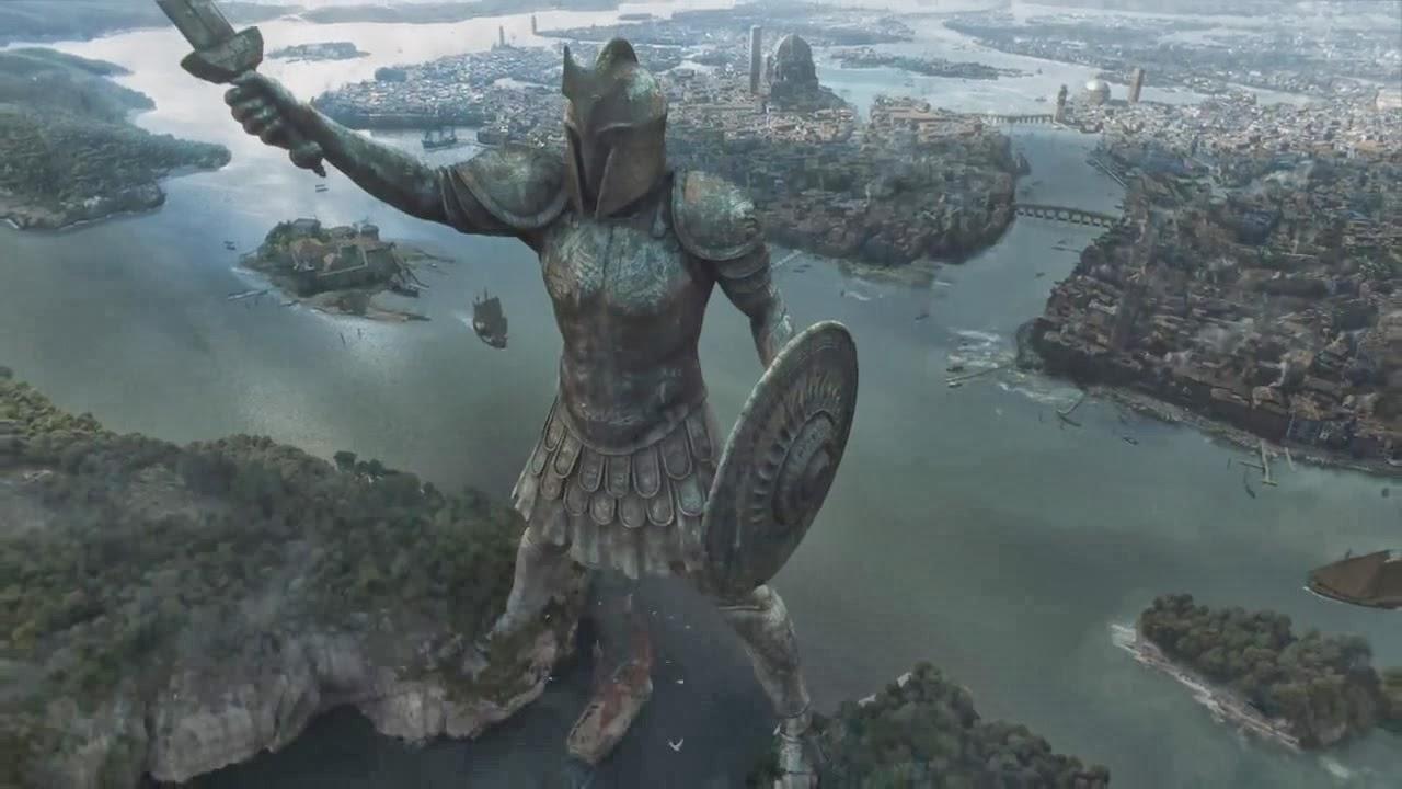 Game of Thrones (TV Series 2011–2019) - Filming ...