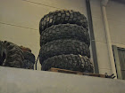 Ruedas o neumáticos usados