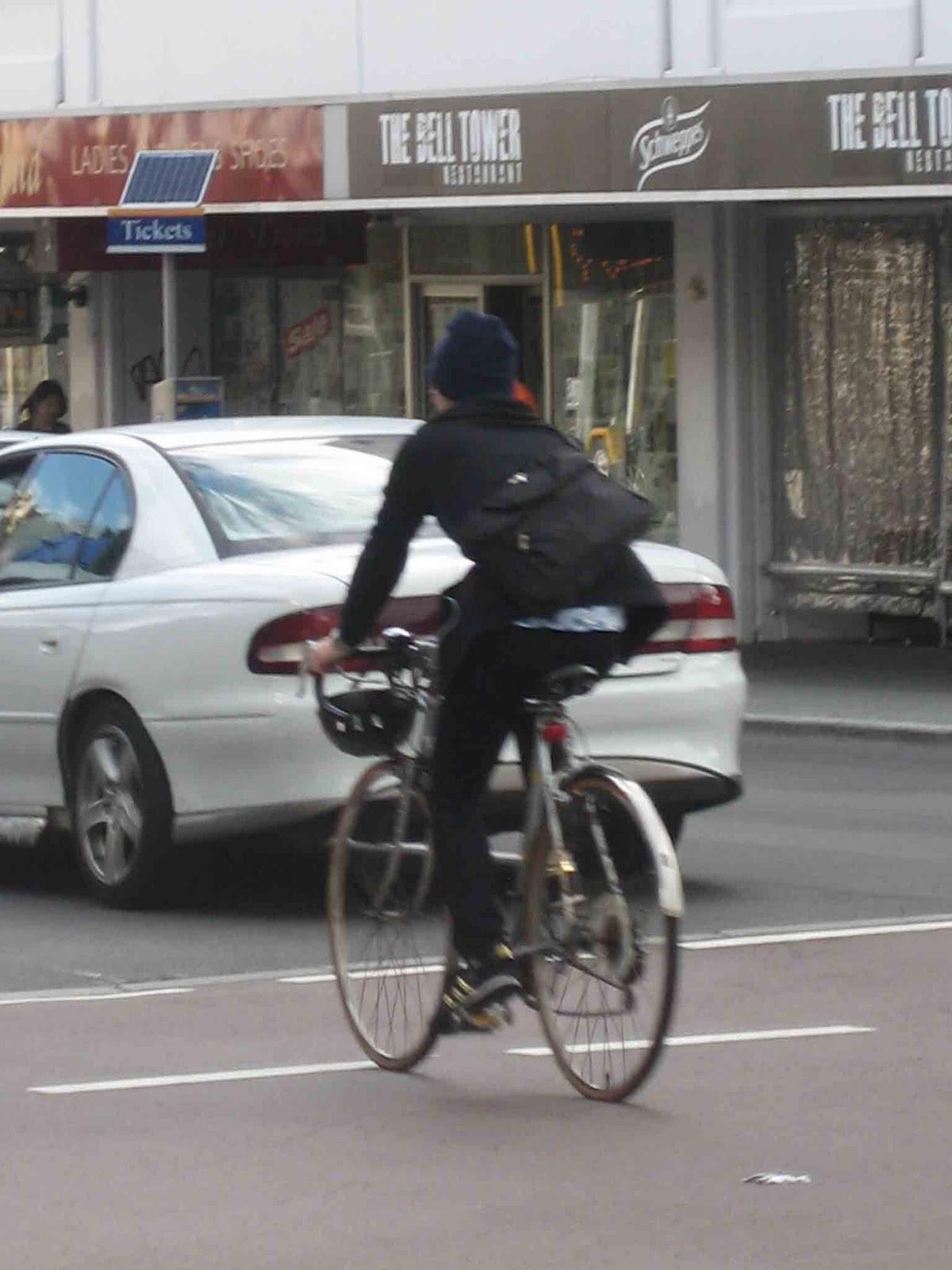 Perth Street Bikes