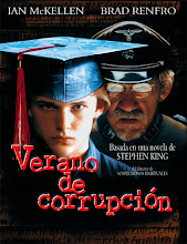 Apt Pupil (El aprendiz) (1998) [Latino]