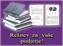 Knjigovodski servis Košir Tina Rešitev za vaše podjetje!