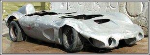 Rosokan Alfa Romeo Rp 446 Juta!