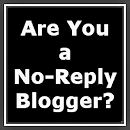 <b>No Reply Blogger</b>