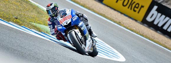 Hasil Free Practice 1 MotoGP Jerez Spanyol 2013
