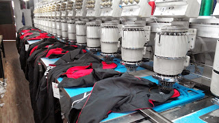 Shirt Printing Service  - Sulaman
