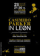 CASIMIRO PARKER IN LEÓN