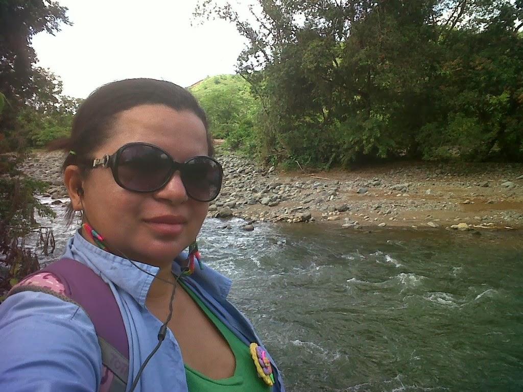 EN EL RIO SAN PEDRO