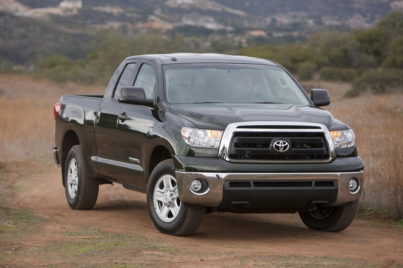TOYOTA TUNDRA 2011 SPECIFICATIONS | PRICES
