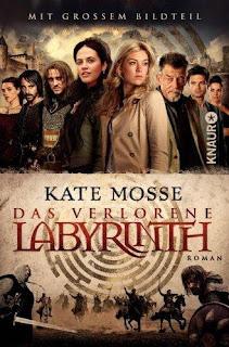 Ver online: Labyrinth (Laberinto) 2012