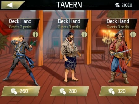Download ASSASSINS CREED PIRATES APK+DATA