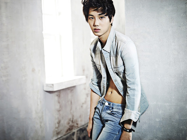 Korean KPOP Boys, Hot Asian Boys - A51su BlogSpot Collection