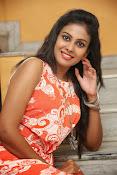 Actress Chandini glam pics-thumbnail-17