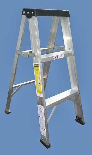Escaleras monte castro escalera aluminio tijera 3 for Fabrica escaleras aluminio