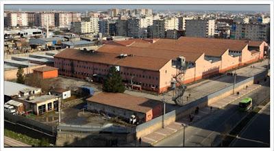 7 Penjara Paling Kejam Dan Sadis di Dunia