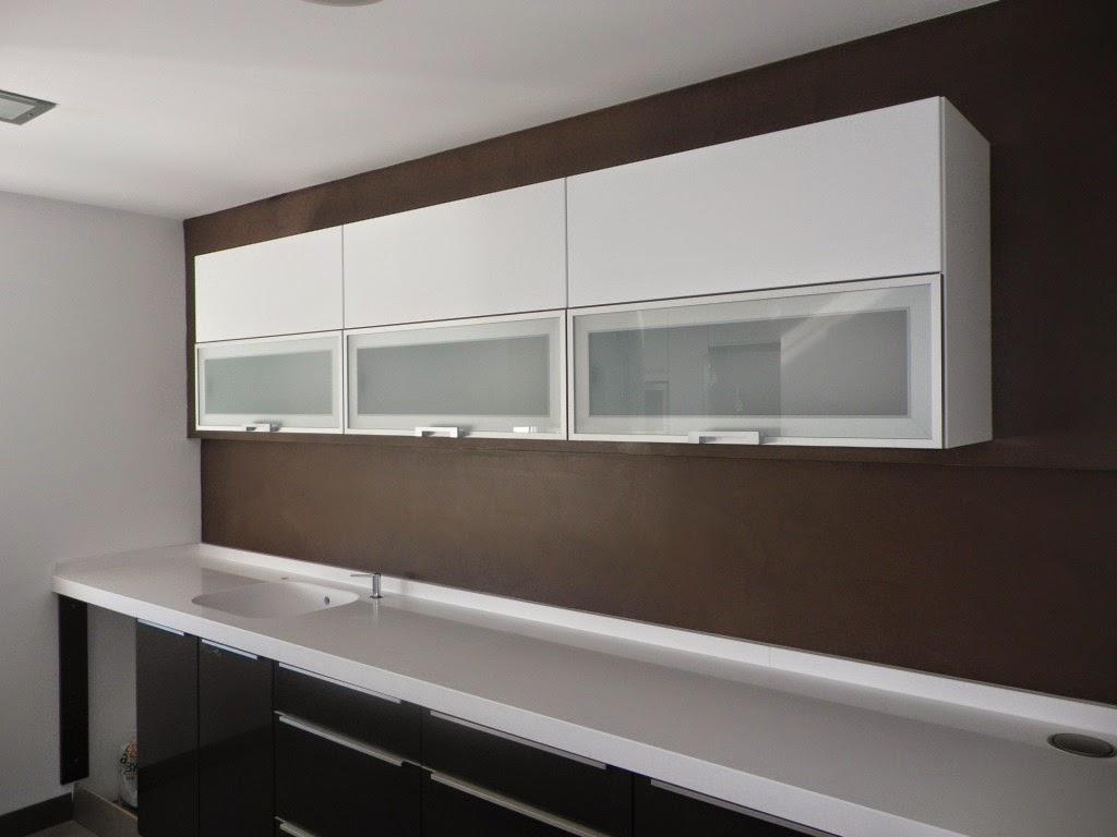 Decoracion con microcemento - Microcemento en cocinas ...
