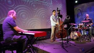 """Október 10. - Horváth """"Tojás"""" Gábor Trio"""