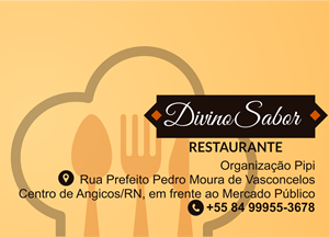 Restaurante Divino Sabor
