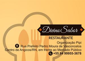 Restaurante Divino Sabor