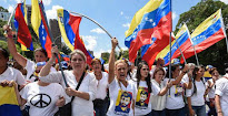 La oposición en Venezuela insta a tomar las calles para restituir la democracia