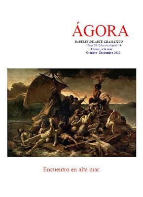 Ágora nº 29 Boletín 14
