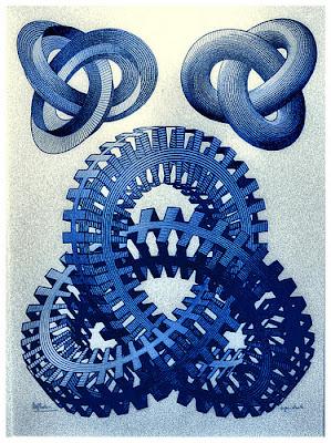 M.C.Escher 9 di di Joseph Campbell Photography on Flickr