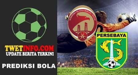 Prediksi Sriwijaya vs Persebaya United, Piala Presiden 27-09-2015