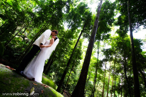 Pre wedding shoot location frim ken chiew ling pre wedding shoot by robin ng junglespirit Choice Image