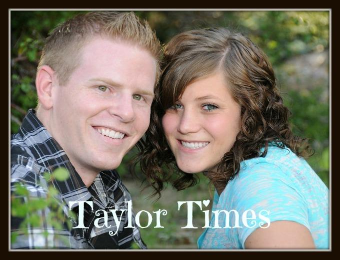 Tyson & Hannah