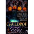 6 short Halloween Tales