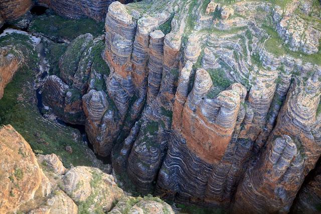 Национальный парк Пурнулулу. Австралия