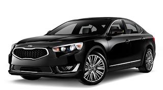 2014 Kia K900 – Release Date