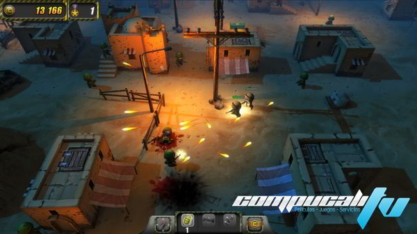 Tiny Troopers Zombies PC Full