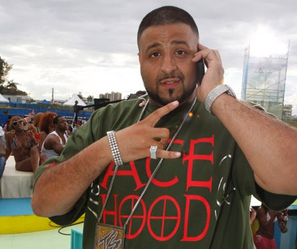 DJ Khaled Exposed: An illuminati Kingpin