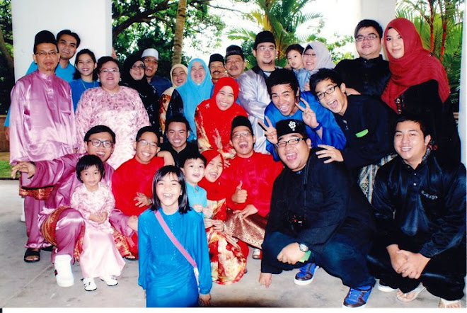 all fAmily in singapore