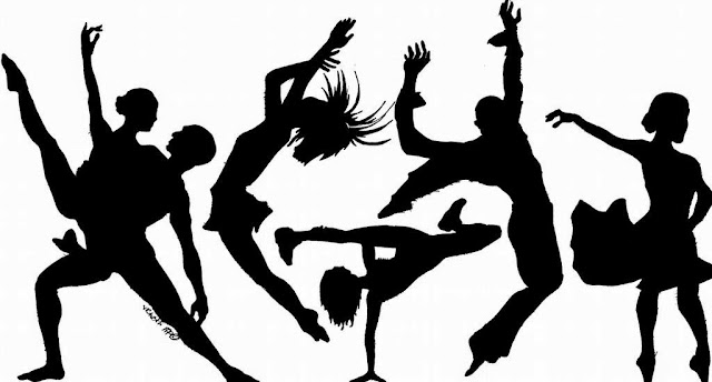 Fun Things To Do On The Internet When You're Bored - Dance