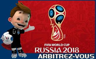 Coupe du monde russie 2018 tirage au sort des poules qualificatives aujourd 39 hui - Poule coupe du monde foot ...