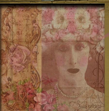 New Orleans Ladie 1910